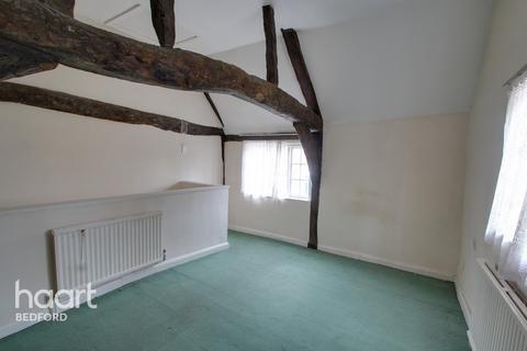1 bedroom apartment for sale - Bunyans Mead, Bedford