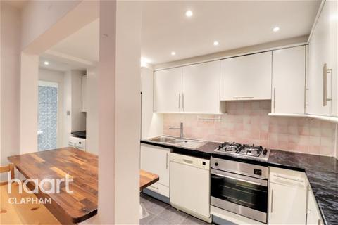 1 bedroom flat to rent - Lillie Road, London, SW6