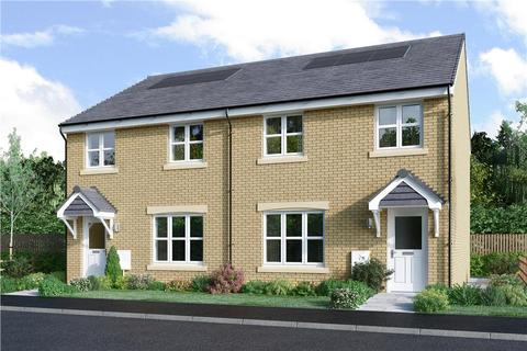 Miller Homes - Green Park Gardens - Plot 122, Corgarff at The Fairways, 2 Westbarr Drive, Coatbridge ML5