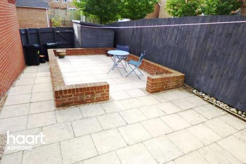 3 bedroom end of terrace house for sale - Swaffer Way, Ashford