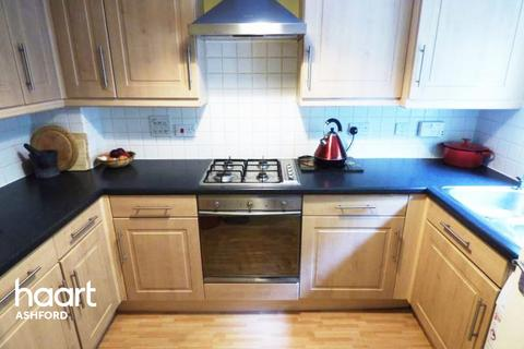 3 bedroom end of terrace house for sale - Swaffer Way, Ashford