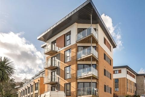2 bedroom flat for sale - Clock Tower Court, Duporth, St. Austell, Cornwall