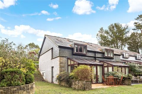 2 bedroom end of terrace house for sale - Keepers Cottages, Maenporth, Falmouth, Cornwall