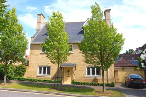 5 bedroom detached house to rent - Vaughan Williams Way, Warley, Brentwood, Essex, CM14