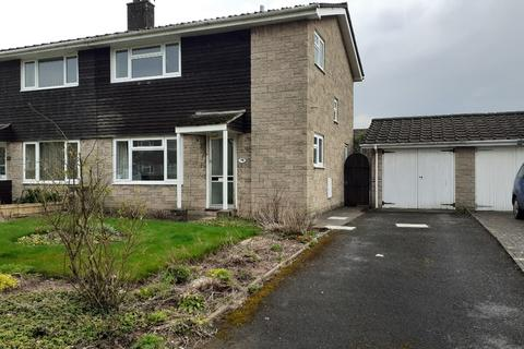 3 bedroom house to rent - 18a Wern Gifford, Pandy, NP7