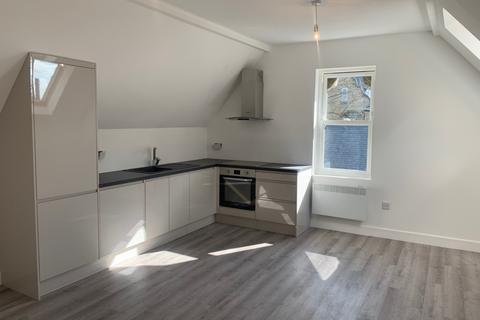 Studio to rent - Spring Road, Leeds, West Yorkshire, LS6