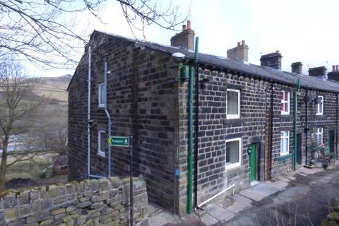 4 bedroom end of terrace house to rent - Hey Top, Bradburys Lane, Greenfield, Oldham OL3