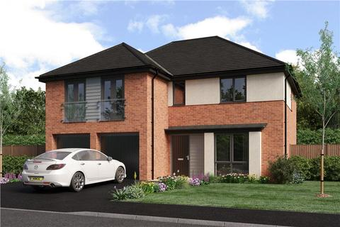 5 bedroom detached house for sale - Plot 110, The Jura at Miller Homes at Potters Hill, Off Weymouth Road SR3
