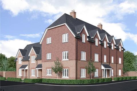 Miller Homes - Cranleigh Grange