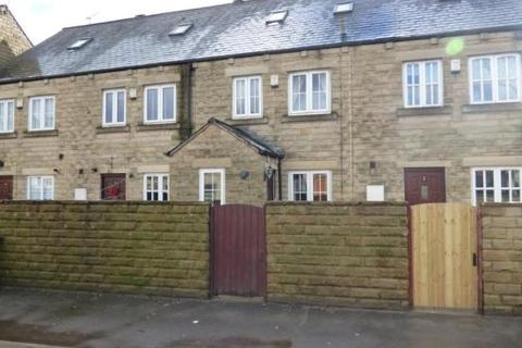 3 bedroom townhouse to rent - County End Terrace, Oldham Road, Lees OL4