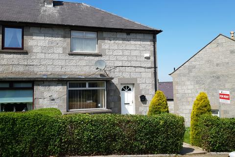 2 bedroom semi-detached house to rent - Faulds Gate, Kincorth, Aberdeen AB12
