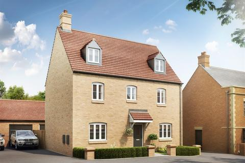 5 bedroom detached house for sale - Plot 378, The Middleton at The Farriers, Redcar Road NN12