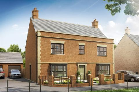 5 bedroom detached house for sale - Plot 377, The Maidford at The Farriers, Redcar Road NN12