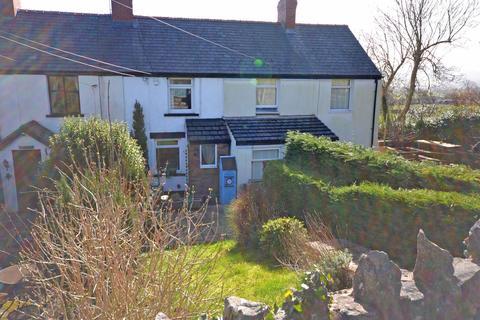 2 bedroom terraced house for sale - 3 Pen Bedw Terrace