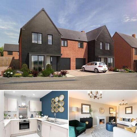 3 bedroom semi-detached house for sale - Plot The Kirkwood, The Kirkwood at The Avenue, Hornbeam Drive S42