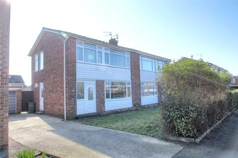 3 bedroom semi-detached house for sale - Malcolm Drive, Fairfield