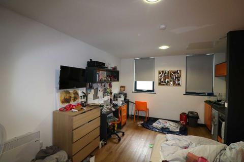 Studio for sale - Artesian Studios, Liverpool