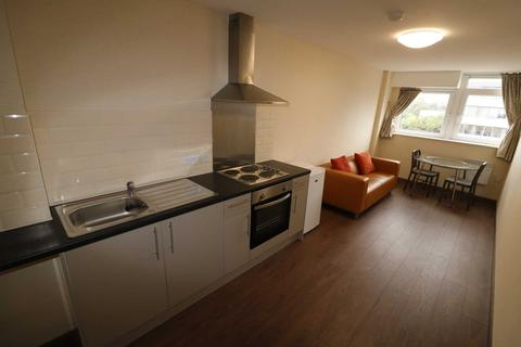 2 bedroom apartment for sale - Trinity Road, Liverpool