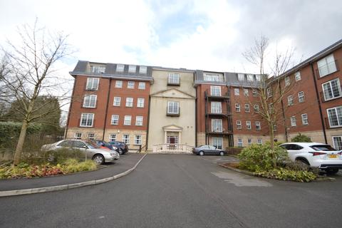 2 bedroom apartment - High Lane, Whitefield M45