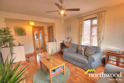 2 bedroom flat to rent - Whalton Avenue, Gosforth, Newcastle upon Tyne, NE3 3PA