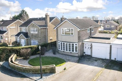 4 bedroom detached house for sale - Wigton Lane, Shadwell, Leeds, LS17 8RZ