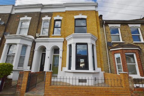 3 bedroom terraced house for sale - Vicarage Road, Stratford, London, E15 4HD