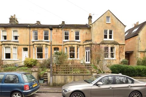 3 bedroom terraced house for sale - Southville Terrace, BATH, Somerset, BA2