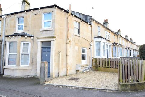 2 bedroom end of terrace house for sale - Lorne Road, Bath, Somerset, BA2