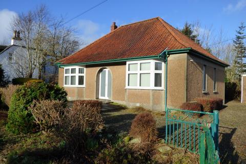 2 bedroom detached bungalow for sale - 23 Main Steet, Symington, Biggar ML12