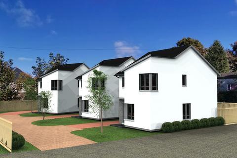 3 bedroom detached house for sale - Elgin Place, Falkirk FK1
