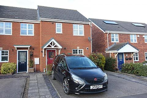 3 bedroom house for sale - Edison Drive, Stockton-On-Tees, TS19
