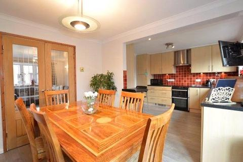 4 bedroom detached house for sale - Sutherland Avenue, Yate, Bristol, Gloucestershire, BS37