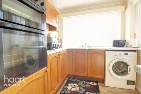 3 bedroom terraced house for sale - Langdale Gardens, Plymouth