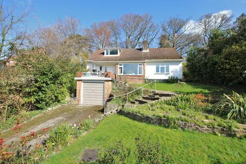 3 bedroom detached bungalow for sale - Holly Hill, Bassett