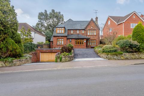 5 bedroom detached house for sale - Davenham Avenue, Northwood