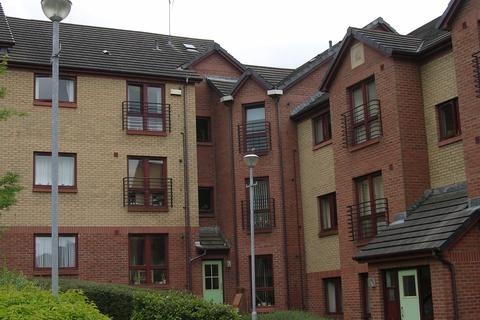 2 bedroom apartment to rent - Knightswood Court , Flat 5 , Anniesland, Glasgow, G13 2XN