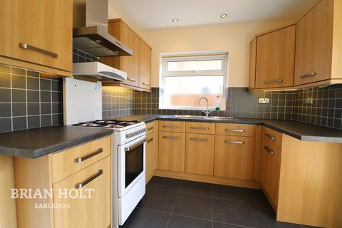 3 bedroom detached bungalow for sale - Nailcote Avenue, Coventry