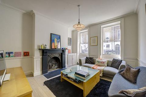 4 bedroom terraced house for sale - Wyndham Street, London, W1H