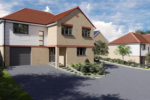 5 bedroom detached house for sale - Woodside Court, Weavering, Maidstone
