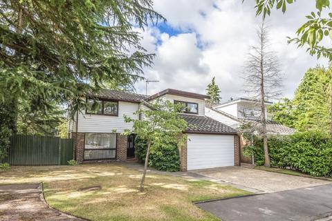 4 bedroom detached house for sale - Inglewood Copse, Bickley