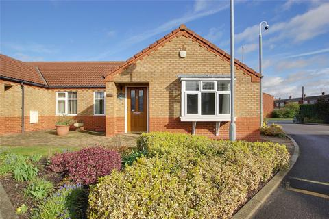 2 bedroom bungalow for sale - Birch Tree Drive, Hedon, Hull, East Yorkshire, HU12