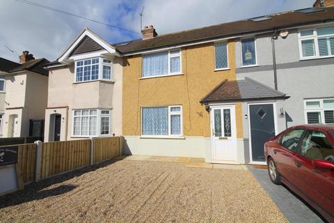 3 bedroom terraced house for sale - Ellington Road, Feltham, TW13