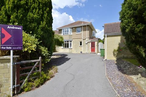 4 bedroom detached house for sale - Haviland Grove, BATH, Somerset, BA1