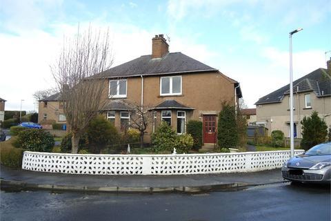 3 bedroom semi-detached house for sale - George Street, Markinch, Markinch, Fife