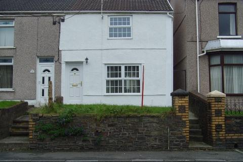 3 bedroom end of terrace house to rent - Bridgend Road, Garth, MAESTEG, Mid Glamorgan