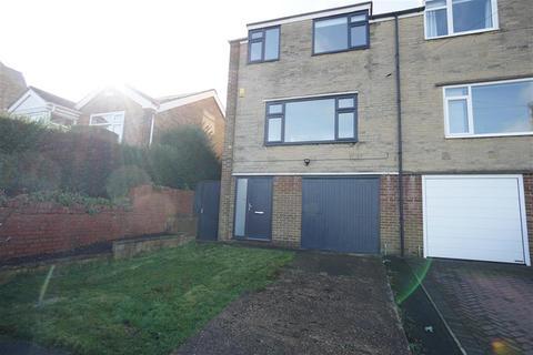 3 bedroom semi-detached house for sale - Walkley Bank Road, Walkley, Sheffield S6 5AN