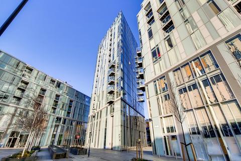 2 bedroom flat to rent - Cavatina Point, 3 Dancers Way, Greenwich, SE8