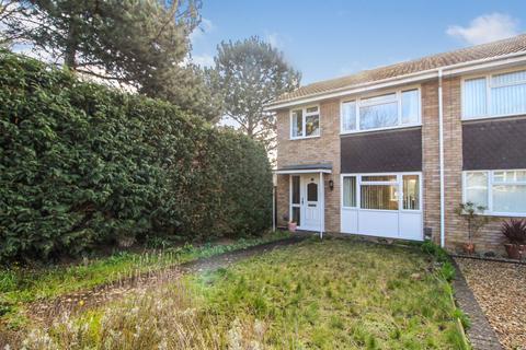 3 bedroom semi-detached house for sale - Lilac Walk, Kempston, Bedford