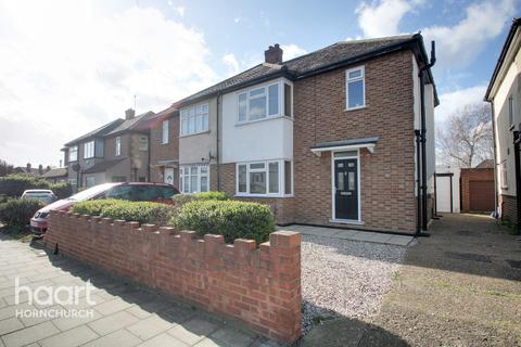 3 bedroom semi-detached house for sale - Abbs Cross Lane, Hornchurch