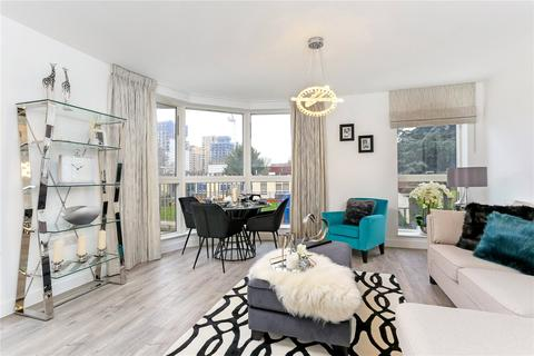 2 bedroom flat for sale - Perkins House, London, SE3